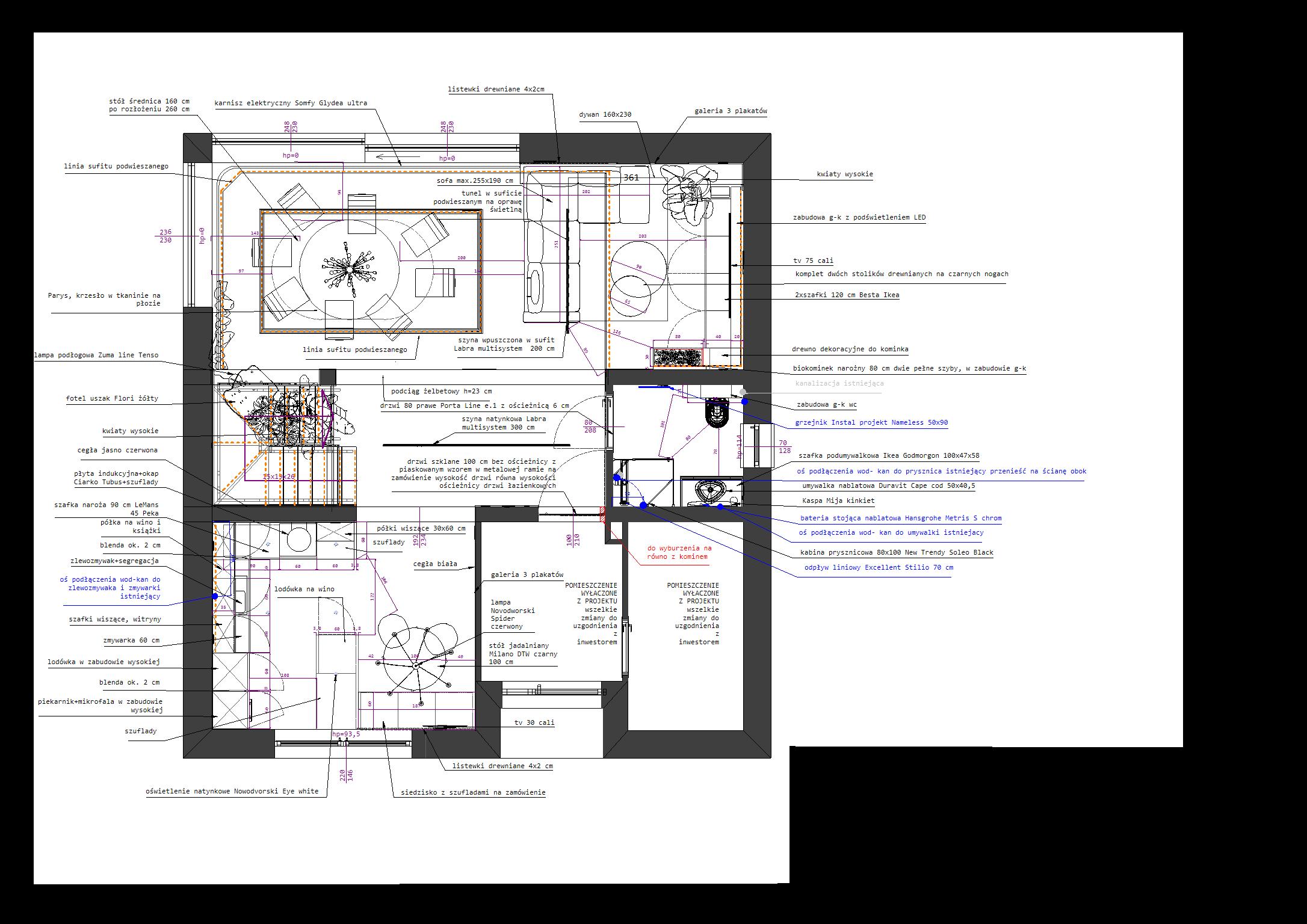 Szukasz projektanta wnętrz?